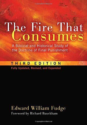 The Fire That Consumes PDF