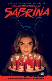 Chilling Adventures of Sabrina: Volume 1, Issues 1-5