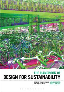 The Handbook of Design for Sustainability PDF
