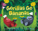 Gorillas Go Bananas PDF