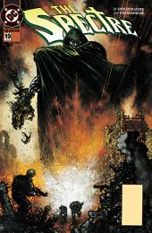 The Spectre (1994-) #19