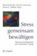 Stress gemeinsam bew  ltigen PDF