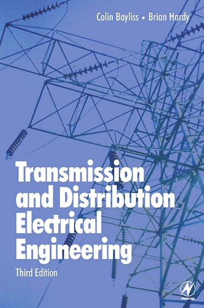 Transmission And Distribution Electrical Engineering