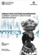 Urban food systems governance