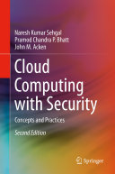 Cloud Computing with Security