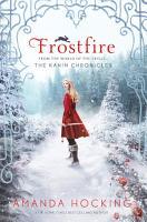 Frostfire PDF