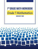 1st Grade Math Workbook PDF
