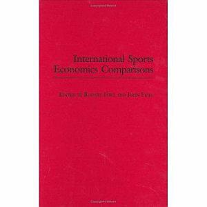 International Sports Economics Comparisons