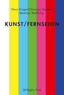Kunst Fernsehen PDF
