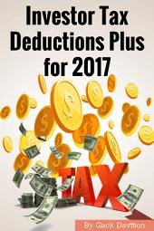 Investor Tax Deductions Plus for 2017