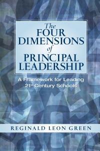 The Four Dimensions of Principal Leadership Book