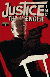 Justice, Inc.: The Avenger #6