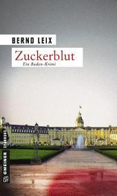 Zuckerblut: Oskar Lindt's zweiter Fall, Ausgabe 3