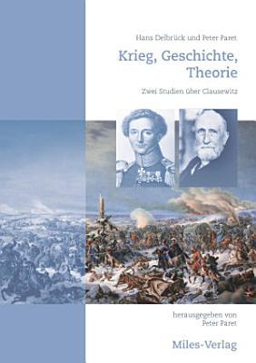 Krieg  Geschichte  Theorie PDF