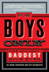 For Boys Only PDF