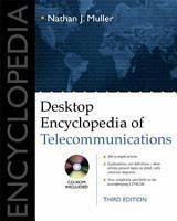 Desktop Encyclopedia of Telecommunications PDF