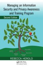 Managing an Information Security and Privacy Awareness and Training Program  Second Edition PDF