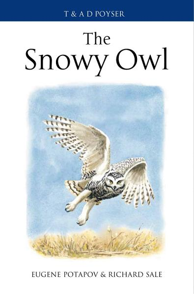 The Snowy Owl Pdf Book