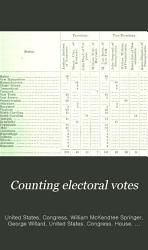 Counting Electoral Votes PDF