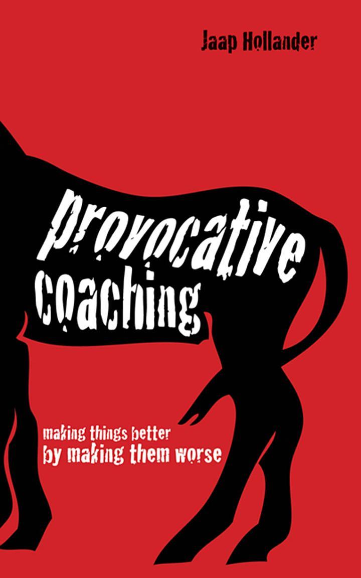 Provocative Coaching