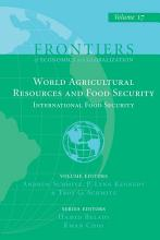World Agricultural Resources and Food Security PDF