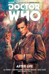 Doctor Who: The Eleventh Doctor - Volume 1: After Life Complete Collection
