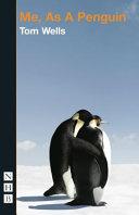 Me, as a Penguin