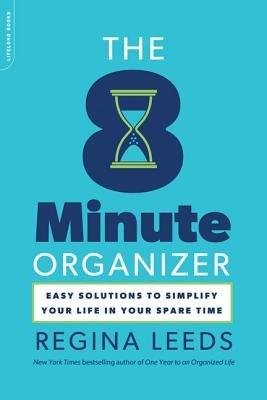 The 8 Minute Organizer PDF