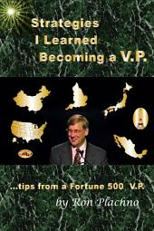 Strategies I Learned Becoming a VP: Tips from a Fortune 500 V.P.