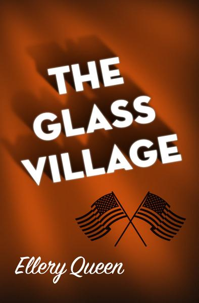 Download The Glass Village Book
