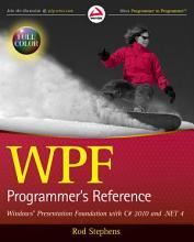 WPF Programmer s Reference PDF