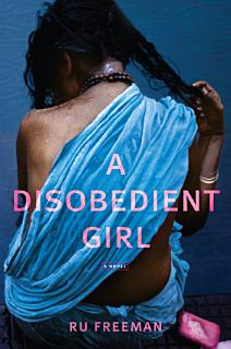 A Disobedient Girl Book