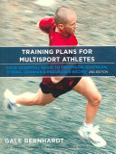 Training Plans for Multisport Athletes PDF