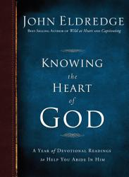 Knowing The Heart Of God Book PDF