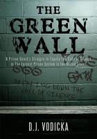 The Green Wall PDF