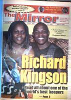 The Mirror PDF