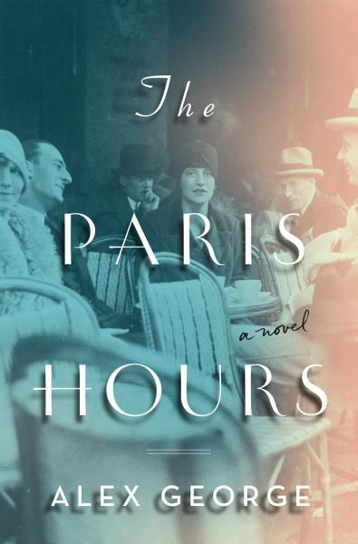 Download The Paris Hours Book