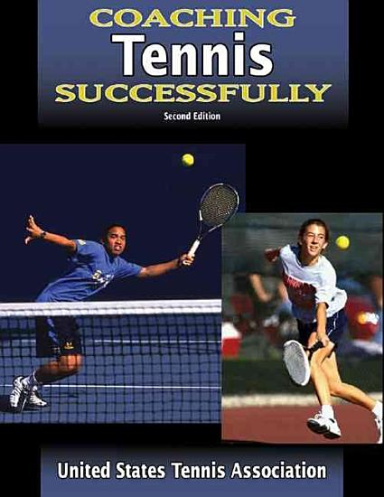 Coaching Tennis Successfully PDF
