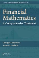 Financial Mathematics PDF