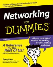 Networking For Dummies: Edition 7