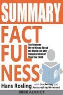 Summary of Factfulness