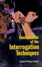 Fundamental Of The Interrogation Techniques