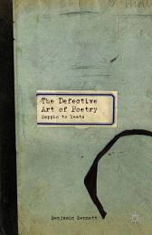 The Defective Art of Poetry