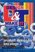 Product Design for Key Stage 3