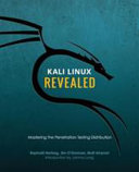 Kali Linux Revealed PDF
