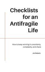 More Margin: Checklists for an antifragile life
