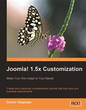 Joomla  1  5x Customization PDF