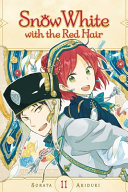 Snow White with the Red Hair  Vol  11 PDF