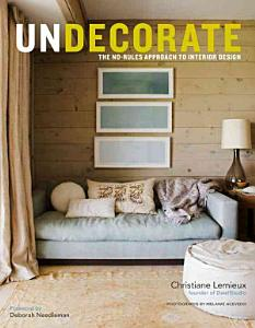 Undecorate Book