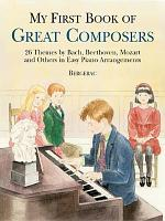 A First Book of Great Composers PDF